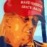 Trump MAGA closeup